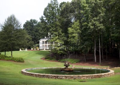 Landscaping Services Macon GA