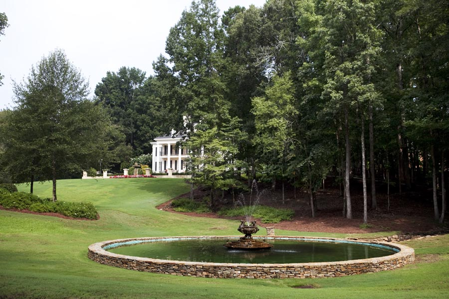 Landscaping Services Macon GA