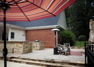 Outdoor Living Spaces Macon GA