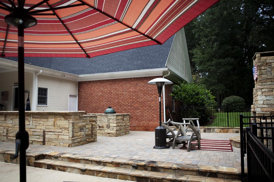 Outdoor Living Spaces Macon GA