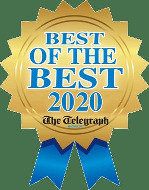 Best of the Best 2020 Macon Telegraph
